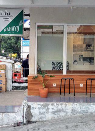 Foto 5 - Interior di Khayal Coffee Studio oleh Ika Nurhayati