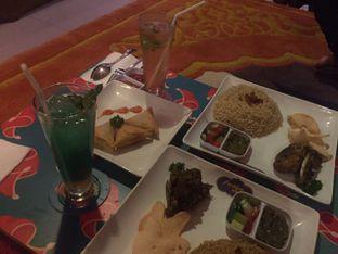 Foto 1 - Makanan(Beef samosa) di Arabian Nights Eatery oleh Dwi Jatmiko