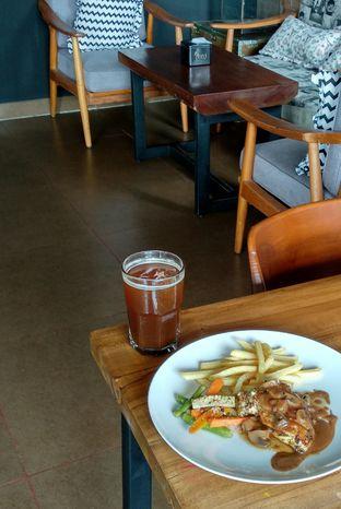Foto review Fleur Coffee oleh Ika Nurhayati 8