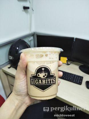 Foto 6 - Makanan di GigaBites Cyber Cafe & Eatery oleh Mich Love Eat