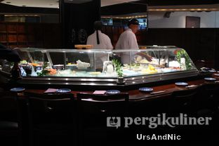 Foto 14 - Interior di C's Steak and Seafood Restaurant - Grand Hyatt oleh UrsAndNic