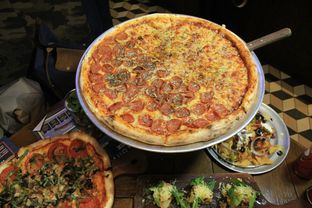 Foto 25 - Makanan di Pizza E Birra oleh Prido ZH