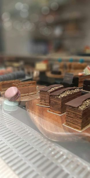 Foto 2 - Makanan di Bakerzin oleh Nadia Indo