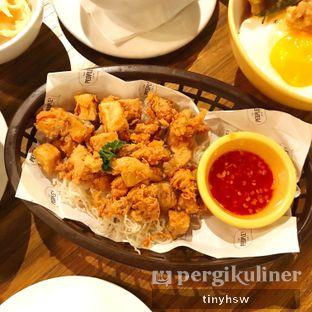 Foto 3 - Makanan(duo popcorn) di The People's Cafe oleh Tiny HSW. IG : @tinyfoodjournal