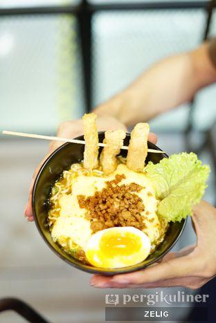 Foto 3 - Makanan di Kedai MiKoRo oleh @teddyzelig