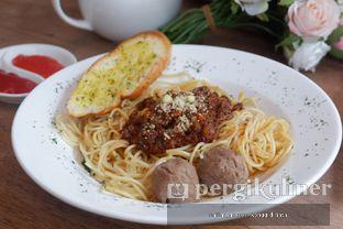 Foto 2 - Makanan di Exquise Patisserie oleh Oppa Kuliner (@oppakuliner)
