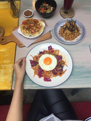 Foto 7 - Makanan di Onni House oleh @Itsjusterr
