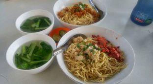 Foto - Makanan di Bakmie Halleluya oleh Steven Pratama