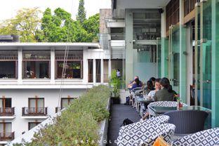 Foto 7 - Interior di The Restaurant - Hotel Padma oleh Eat and Leisure