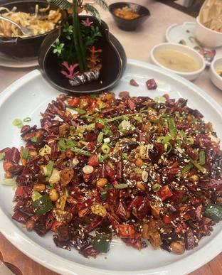 Foto review Hai Shien Fang oleh @eatfoodtravel  7