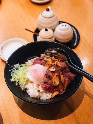 Foto review Sushi Hiro oleh @evelfoodstory  2