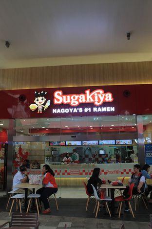 Foto review Sugakiya oleh Prido ZH 3