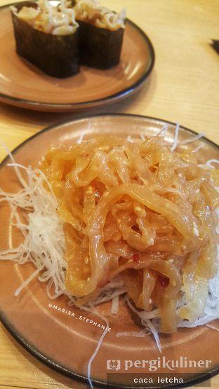 Foto review Sushi Tei oleh Marisa @marisa_stephanie 2