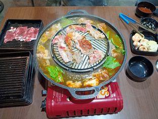 Foto 1 - Makanan di Sogogi Shabu & Grill oleh Florentine Lin