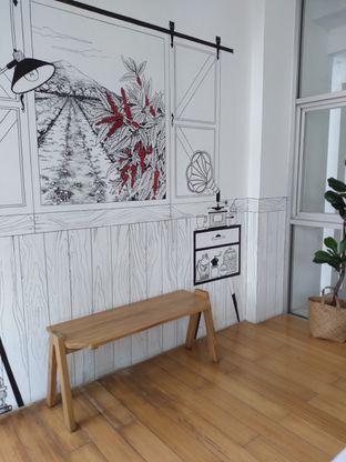 Foto review Kiila Kiila Cafe oleh Prido ZH 2