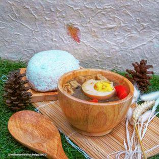 Foto 1 - Makanan di Warung Talaga oleh Kuliner Addict Bandung