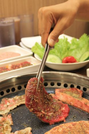 Foto review Steak 21 Buffet oleh Prido ZH 73