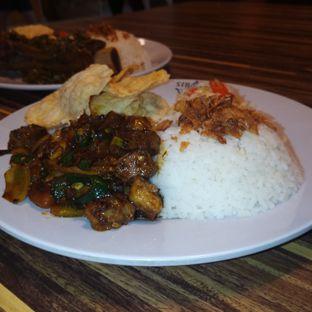 Foto 2 - Makanan di Rajanya Iga Tongseng oleh Chris Chan