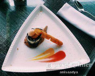 Foto 2 - Makanan di The Restaurant - Hotel Padma oleh Anisa Adya