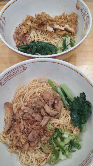 Foto 9 - Makanan di Golden Lamian oleh Review Dika & Opik (@go2dika)