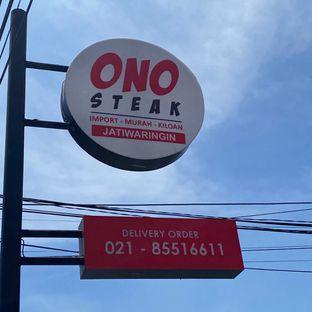 Foto 25 - Eksterior di Ono Steak oleh Levina JV (IG : @levina_eat & @levinajv)