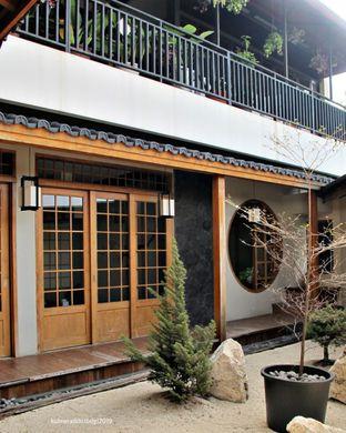 Foto 6 - Interior di Shingen Izakaya oleh Kuliner Addict Bandung