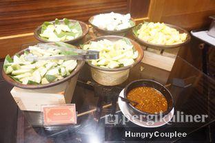 Foto review Chiao Tung - Mercure Jakarta Kota oleh Hungry Couplee 30