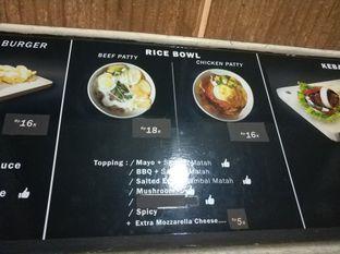 Foto review Abujay Burger and Grill oleh iqiu Rifqi 8