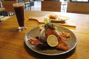 Foto review Vrroom Cafe & Resto oleh Novita Purnamasari 1