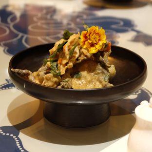 Foto review Li Feng - Mandarin Oriental Hotel oleh IG : FOODTRAVELID  1