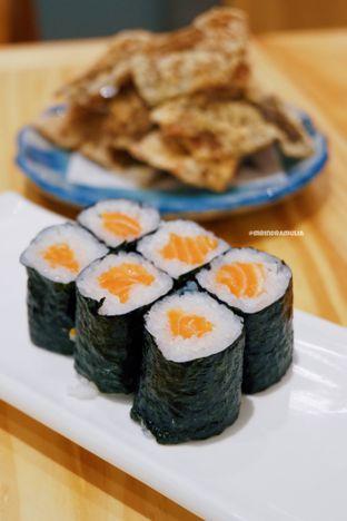 Foto 2 - Makanan di Nama Sushi by Sushi Masa oleh Indra Mulia