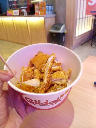 Foto review Gildak oleh lisa hwan 4