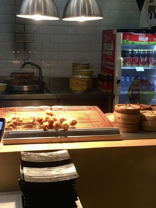 Foto review Golden Lamian oleh Prido ZH 4