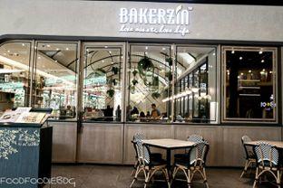 Foto 3 - Interior di Bakerzin oleh Food Foodie Bdg