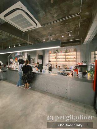 Foto review Tu7uhari Coffee oleh Rachel Intan Tobing 7
