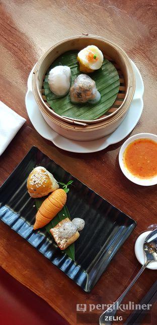 Foto 8 - Makanan di Hakkasan - Alila Hotel SCBD oleh @teddyzelig