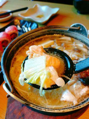 Foto 2 - Makanan di Sushi Tei oleh abigail lin