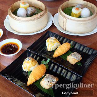 Foto review Hakkasan - Alila Hotel SCBD oleh Ladyonaf @placetogoandeat 9