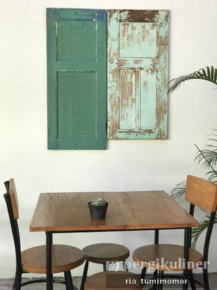 Foto 4 - Interior di Stockholm Syndrome oleh riamrt