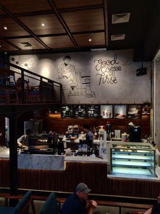 Foto 10 - Interior di Blue Lane Coffee oleh Anne Yonathan
