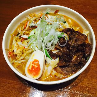 Foto 5 - Makanan(Stamina Ramen) di Echigoya Ramen oleh Yolla Fauzia Nuraini