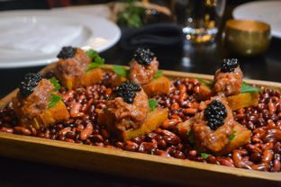 Foto 1 - Makanan di Gia Restaurant & Bar oleh IG: biteorbye (Nisa & Nadya)