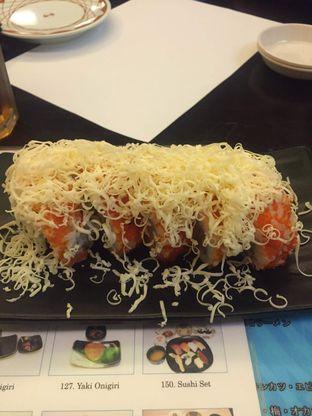 Foto review Sushi Tengoku oleh Rizky Abimanyu (@jktfoodseeker) 1