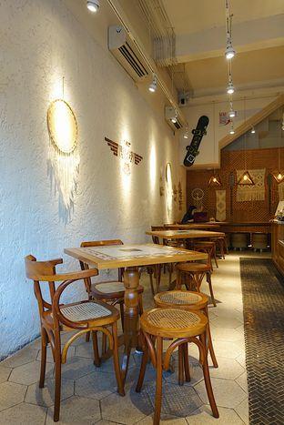 Foto 9 - Interior di Native Coffee Tribe oleh inggie @makandll