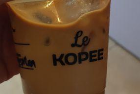Foto Le Kopee