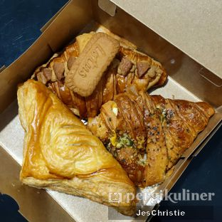 Foto review Haijoo Croissant & Ice Cream oleh JC Wen 1