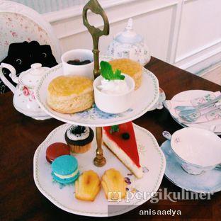 Foto 2 - Makanan di Natasha's Party Cakes oleh Anisa Adya