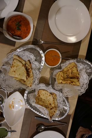Foto 8 - Makanan di Queen's Tandoor - Sunlake Hotel oleh Elvira Sutanto
