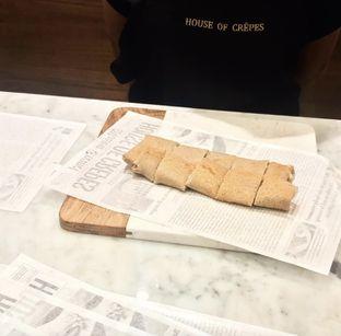 Foto 3 - Makanan di House of Crepes oleh Jessica Chiang