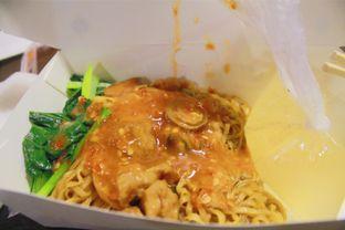Foto 2 - Makanan di Bakmi GM oleh Novita Purnamasari